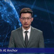La amenaza de los robots chinos