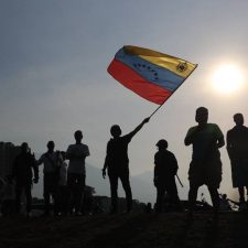 Military rebellion in Venezuela can be called many things, but don't call it a 'coup attempt'