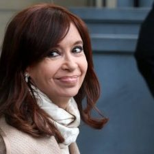 Electing Fernandez de Kirchner would be the ultimate sign of Argentina's political immaturity