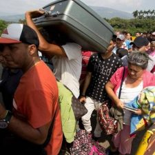 The Venezuelan exodus has reached 4 million people – and that's just the beginning