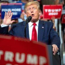 Las mentiras de Trump sobre los inmigrantes