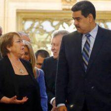 El inexplicable silencio de muchos sobre Venezuela
