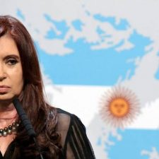 Argentina will become a hopeless country if Cristina Fernandez wins