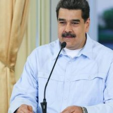 Unbelievable! Venezuela's dictatorship is about to win a seat on the U.N. Human Rights Council