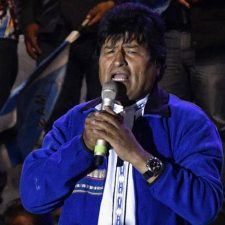 Bolivia's election could lead to a ruthless 'elected dictatorship.' But no one's paying attention