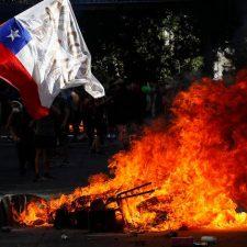Las protestas en Chile son del Primer Mundo