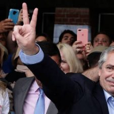 Mexico's AMLO, Argentina's new leader set bad example in support for tainted Morales