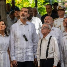 King of Spain shouldn't have gone to Cuba, but he deserves praise for defending democracy
