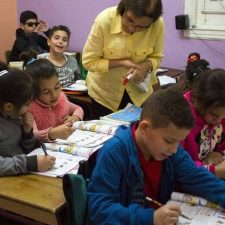 Latin America fails to pay attention to key problem: its shocking educational deficit