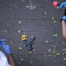La violencia se está expandiendo en México
