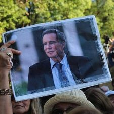 If Argentine prosecutor Nisman was murdered, the U.N. should conduct the investigation into his death