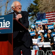 'Tio Bernie' might be the worst Democratic candidate for Hispanic voters