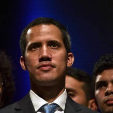 Under attack and under pressure, Venezuela's Guaidó needs global support