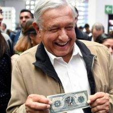 Lopez Obrador doesn't even have bank account. How can he run Mexico's economy?