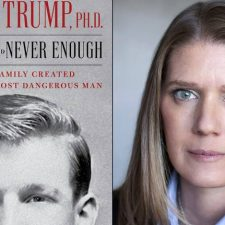 Trump's niece has an ax to grind, but she seems on target about his bullying behavior