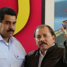 Trump está ayudando a Maduro y Ortega