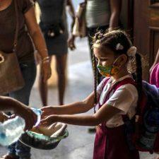 La catástrofe educativa de América Latina