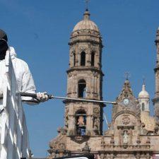 El COVID-19 va de mal en peor en América Latina