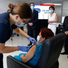 There's a good reason why Chile is winning COVID vaccine race —and Mexico and Venezuela are not