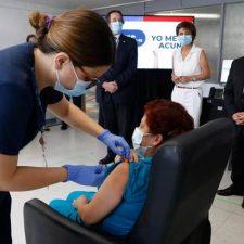 Chile le gana a México y Argentina con las vacunas contra el COVID