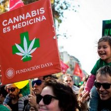 La probable legalización de la marihuana en México tendrá un impacto regional