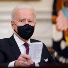 ¿Liderará Biden una nueva coalición internacional para lograr un cambio en Venezuela?