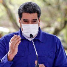 ¿Caerá Joe Biden en la trampa de Maduro?