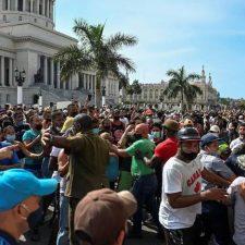 La hipocresía política de la izquierda y la derecha sobre Cuba