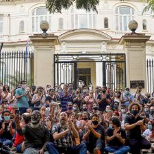 ¿Qué deberían hacer EEUU y América Latina sobre Cuba?