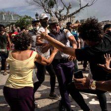 La vergonzosa postura de México y Argentina sobre régimen de Cuba