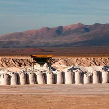 ¿Salvará el litio a América Latina?