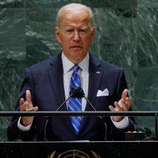 Lo bueno y lo malo del discurso de Biden en la ONU