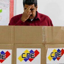 El lamentable apoyo de la Unión Europea al dictador de Venezuela